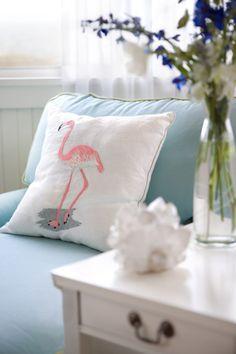 65 Best Flamingo Throw Pillows Images Flamingo Pillows