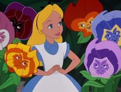 Mine is Alice And Wonderland  Which Disney Movie Is Most Like Your Life? Take this quiz and find out today!