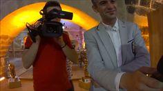Ahşap Eserler Müzesi'nde ES TV kameramanıyla karşılıklı çekim yaptık:)  ...