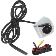 170 Degree Waterproof Car Rear View Cam Night Vision Wide Viewing Angle Reverse Backup Car RearView Camera Monitor For Parking