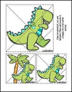 "FREE MATH LESSON - ""FREE: Tangram Puzzles: Dino-Grams"" - Go to The Best of Teacher Entrepreneurs for this and hundreds of free lessons. 1st - 3rd Grade  #FreeLesson   #Math  http://www.thebestofteacherentrepreneurs.net/2015/09/free-math-lesson-free-tangram-puzzles.html"