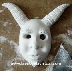Como Hacer Mascaras