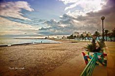 Lungomare di Manfredonia http://www.visitmanfredonia.it/
