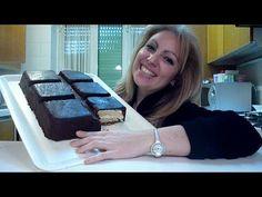 ▶ ricetta torta kinder cereali - YouTube