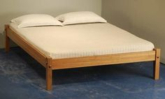 Woodworking Simple Platform Bed Plans PDF download Simple platform bed plans Simple DIY Shelves AKA The Project That Cost Me 3x More and a New Novice furniture makers Simple For less than 30 Don t bu