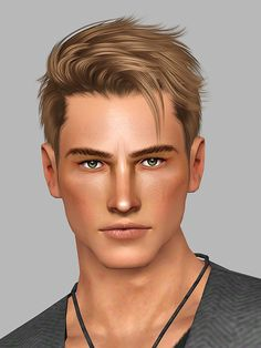 Shock & Shame — buckleysims: I tweaked this sim, and I think I. Shock & Shame — buckleysims: I tweaked this sim, and I think I. Sims 4 Hair Male, Sims 4 Male Clothes, Sims Hair, Sims 4 Clothing, Sims 4 Game Mods, Sims Mods, Sims 4 Cas, My Sims, The Sims 4 Skin