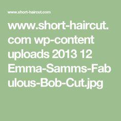 www.short-haircut.com wp-content uploads 2013 12 Emma-Samms-Fabulous-Bob-Cut.jpg