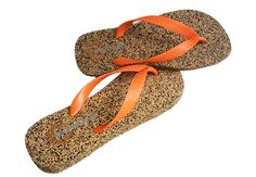 "Flip Flop Cork&Rubber 33 are made from recycled rubber and cork and are, therefore, one of the world's most environmentally-friendly flip flops.  These ""havaianas"" inspired quality cork flip flops have catapulted the beach flip flop into the spotlight by combining its chic versatility with environmentally-friendly and sustainable materials, thus contributing to a more sustainable planet."