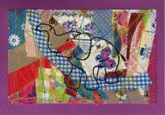 2014224  Elephant for Ivonne by Neeltje-Pops of Color
