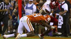Inside the three moments that lifted Clemson past Lamar Jackson and Louisville