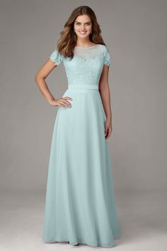 de1782e0fa89 Style 124. Mori Lee. Lace BridesmaidsBridesmaid DressesWedding ...