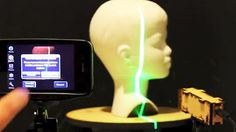 Use Your Smartphone as a 3D Scanner