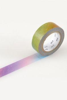 Masking Tape MT - Single Roll - Colour Spectrum