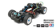 M-06 Pro Chassis