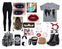 """""""1D - forever ♥♥♥♥♥♥"""" by lumi-flory3127 on Polyvore"""