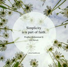 Simplicity is a part of faith life quotes quotes quote life inspirational quotes life lessons life sayings