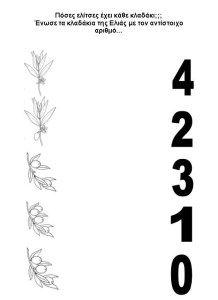 Ελιά – Astropeleki – Just another star in the webSky First Fathers Day Gifts, Fall Is Here, Olive Tree, Preschool Activities, Mathematics, Wordpress, Education, Crafts, Olive Oil