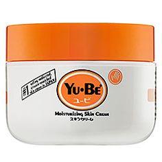 Yu-Be - Moisturizing Skin Cream #sephora
