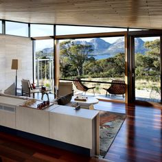 Saffire Freycinet | Coles Bay Luxury Hotels in Tasmania, Australia | Our Finesse Collection | Country Holidays Redefining Travel