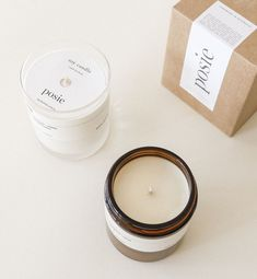 Designed and handmade in Australia, using 100% soy wax. A new favourite. At the heart of Posie rests a desire to enjoy the ordinary rituals of everyday. #candle #home #decor #handmade #modern #soycandle #relax #packaging #packagingdesign #branding #design