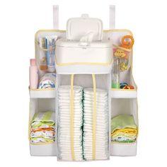 Dex Products Ultimate Nursery Organizer