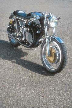Cafe Egli Vincent