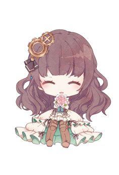 Code Realize ~ Cardia (@N_Đ) Code Realize, Chibi, Coding, Manga, Anime, Art, Art Background, Manga Anime, Kunst