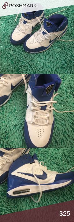 Boys Nikes Boys size 9 Nike Dream Tennis Shoes. These shoes have some marks (see pics) but overall they are in decent condition. Nike Shoes Sneakers