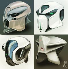 Helmet Challenge 2016, by: Eren Birben