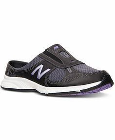 c2b563e7b0a3 New Balance Women s 520 Everlight Slip-On Walking Sneakers from Finish Line    Reviews - Finish Line Athletic Sneakers - Shoes - Macy s