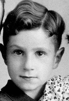 "Benjamin ""Bennie"" Leonard van Dam murdered in Auschwitz on Oct. 19, 1942."