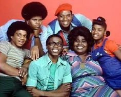 ''hey, hey, hey!!'' What's Happening!! - one of my top 3 favourite black sitcoms