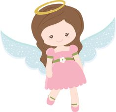 Bird and Angels Clipart. Sister Clipart, Angel Clipart, Christmas Tree Angel, Angel Images, Letters For Kids, Clip Art, Cartoon People, Christmas Stickers, Cute Images