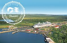 I've always wanted to see the Panama canal - since the 4th grade! So I just pinned Panama City as my dream destination for the Pin Your Princess Passport Giveaway.  http://woobox.com/h7ue3k #PrincessPassportSweepsEntry