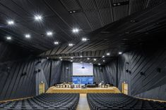 Gallery - Katowice International Conference Centre / JEMS - 13