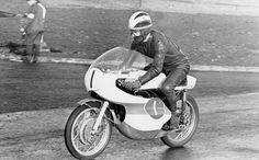 Phil Read, 250 Yamaha 1965 UGP