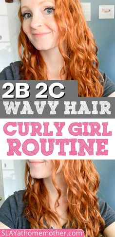 The Curly Girl Method For Wavy Hair (11 Things You Need To Know)