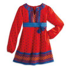 Desert Flower Dress for Girls   BeForever   American Girl