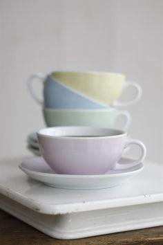 Home Accessories in Gentle Pastel Colors // Аксесоари за дома в меки пастелни цветове | 79 Ideas