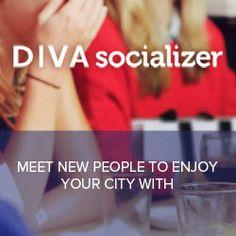 Diva Socializer