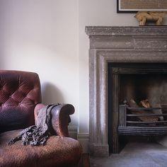 London Bespoke Fireplaces