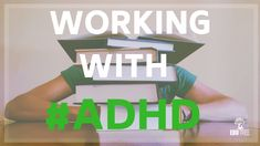 SURVIVING WHILE WORKING WITH #ADHD LEARNERS - Edutree Educator Blog