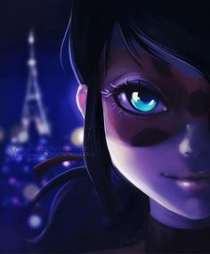 😺🖤 the miraculous world 🐞 Ladybug Y Cat Noir, Miraclous Ladybug, Ladybug Comics, Wave Tatto, Miraculous Ladybug Fan Art, Animation, Cartoon Shows, Disney Dream, Beautiful Paintings