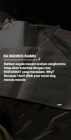 Reminder Quotes, Today Quotes, Self Reminder, Mood Quotes, Quotes Lucu, Jokes Quotes, Qoutes, Simple Quotes, Quotes Indonesia