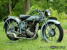 Victoria Motorcycles Germany