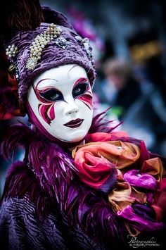 Venise carnaval 16 | by mika.images