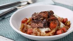 Get Beef Short Ribs Recipe from Food Network