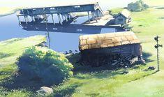 Makoto Shinkai   ALKOTÓ AJÁNLÓ: Makoto Shinkai - AnimeWörk