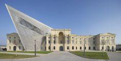 Daniel Libeskind Architecture Photos   Architectural Digest