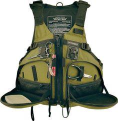 Perfect for kayak fishing